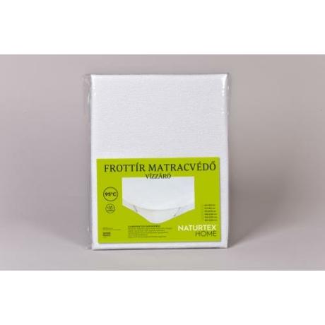 FROTTÍR MATRACVÉDŐ PVC BORÍTÁSSAL