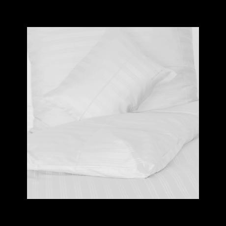 Billerbeck RÉKA fehér ágynemű garnitúra