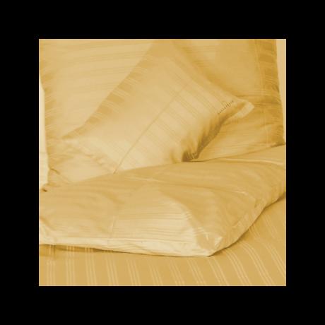 Billerbeck RÉKA sárga párnahuzat