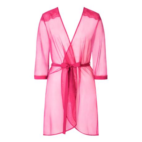 Lace Spotlight Robe 02
