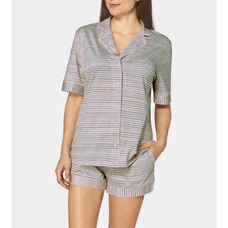 Triumph Stripes PSK BOYFRIEND női pizsama