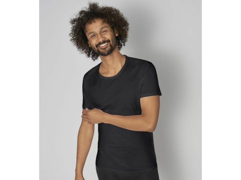 SLOGGI MEN GO SHIRT O-NECK Regular FIT Póló