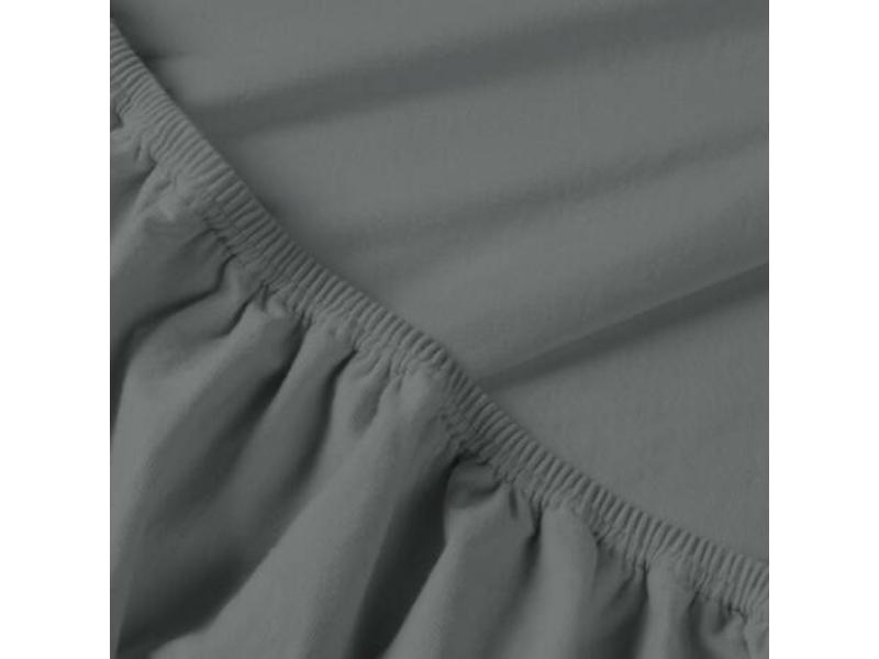 REBEKA 140/160X200 elasztikus jersey lepedő