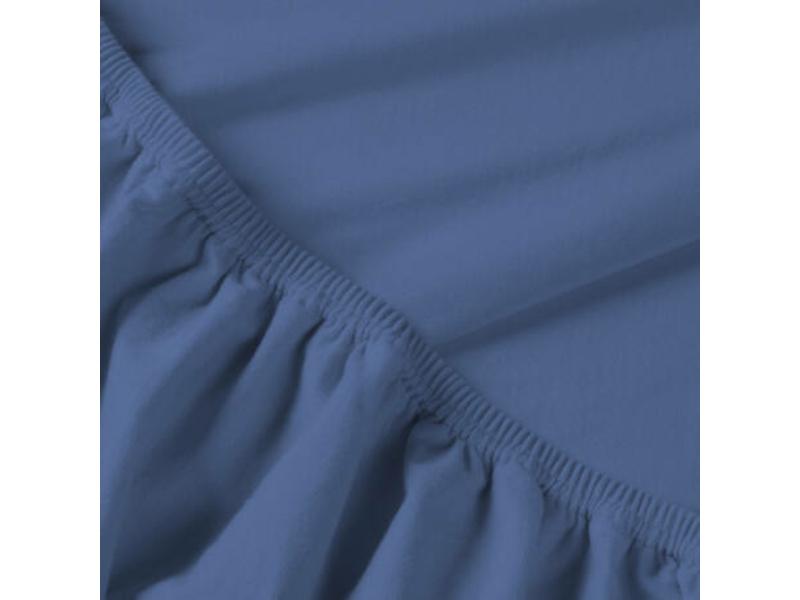 REBEKA 180/200X200 elasztikus jersey lepedő
